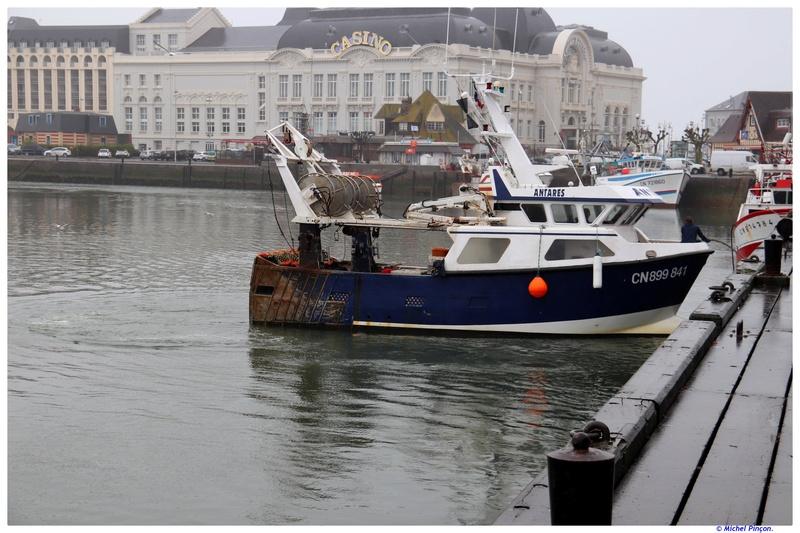 [VIE DES PORTS] Quelques bateaux de pêche (sur nos côtes Françaises) - Page 38 Dsc01225