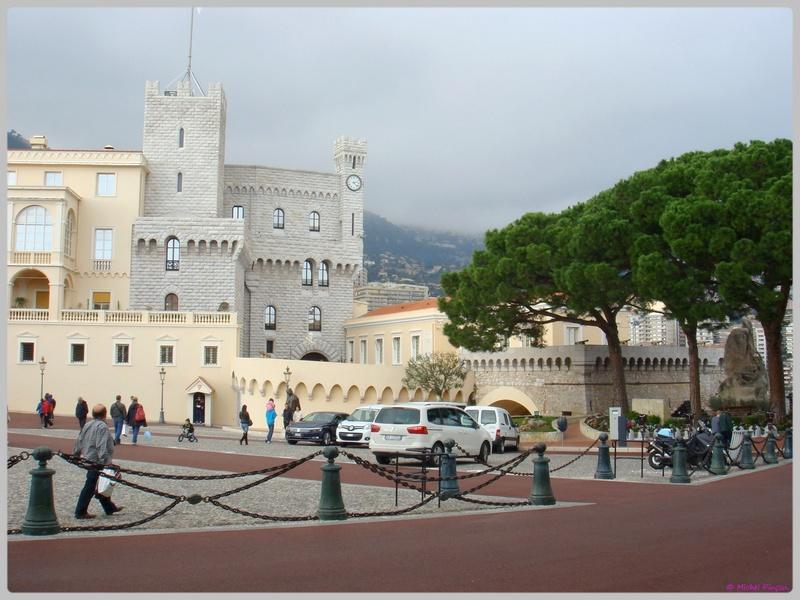 Ballade à Monte-Carlo, Monaco et environs.  Dsc01348