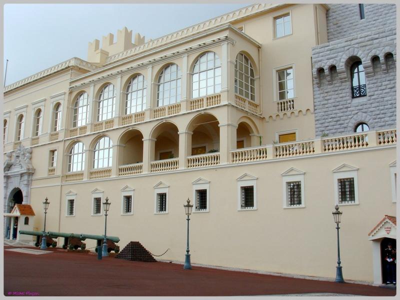 Ballade à Monte-Carlo, Monaco et environs.  Dsc01353