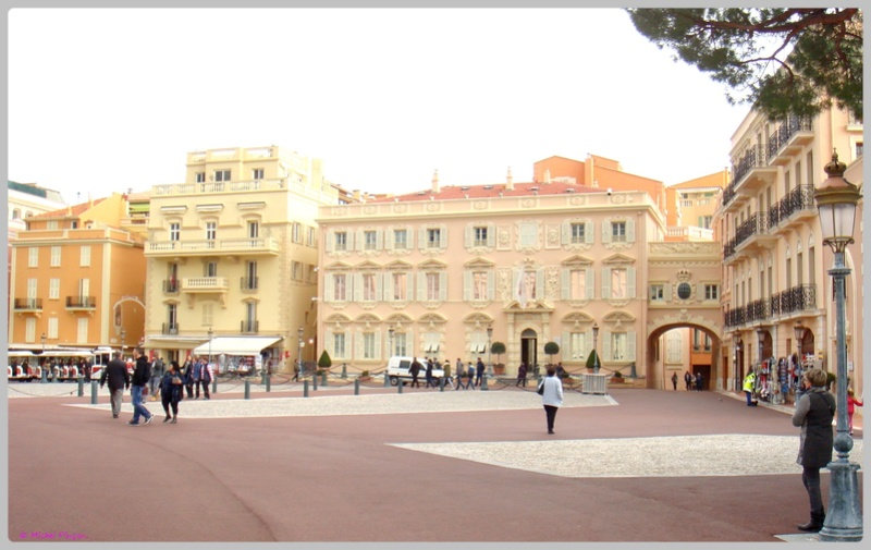 Ballade à Monte-Carlo, Monaco et environs.  Dsc01354