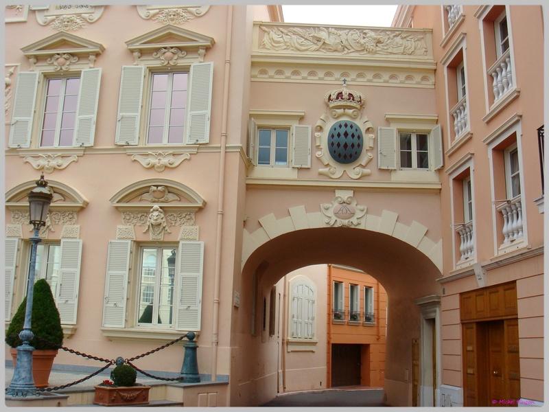 Ballade à Monte-Carlo, Monaco et environs.  Dsc01356