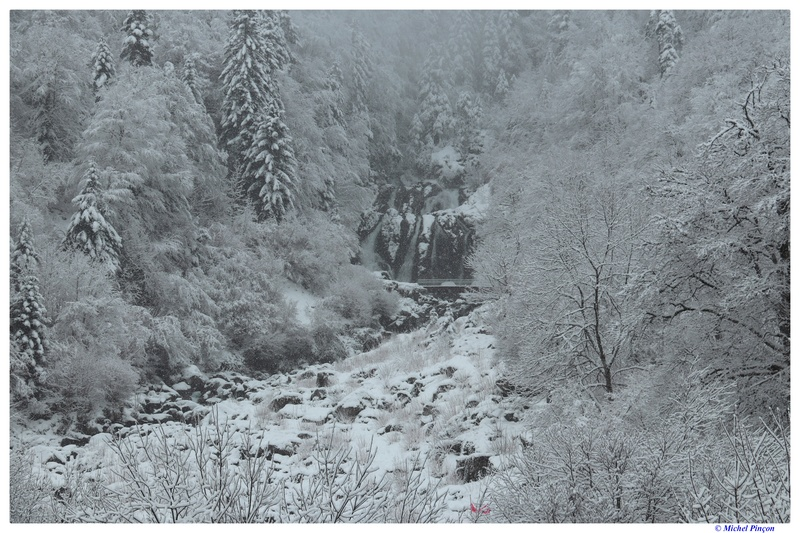 Une semaine à la Neige dans les Htes Pyrénées - Page 6 Dsc01452