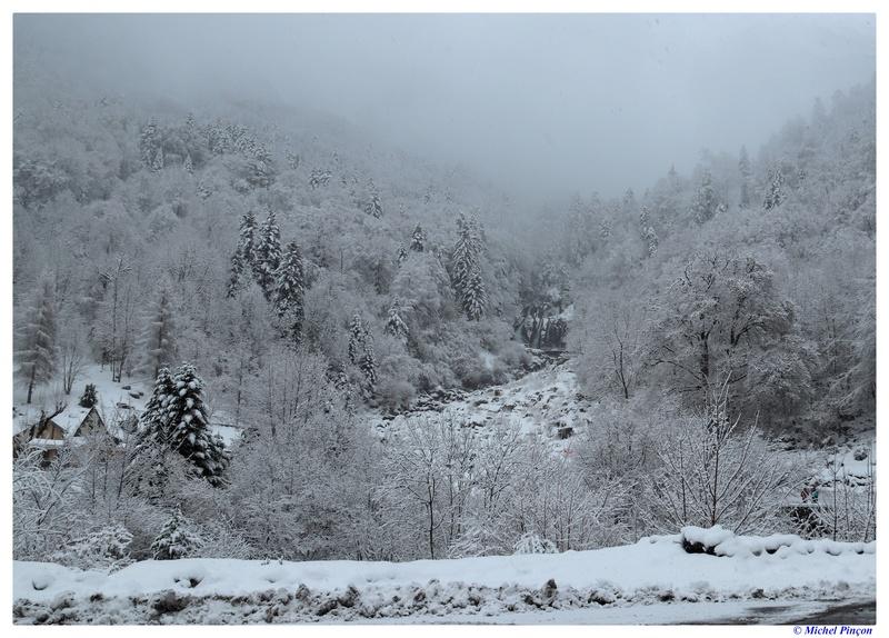 Une semaine à la Neige dans les Htes Pyrénées - Page 6 Dsc01453