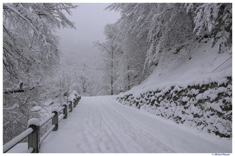 Une semaine à la Neige dans les Htes Pyrénées - Page 6 Dsc01454