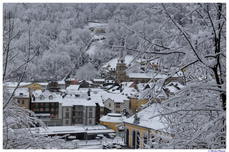 Une semaine à la Neige dans les Htes Pyrénées - Page 6 Dsc01469