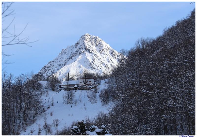 Une semaine à la Neige dans les Htes Pyrénées - Page 6 Dsc01478