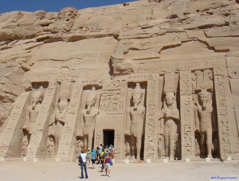 Ballade en Egypte - Page 3 Dsc01903