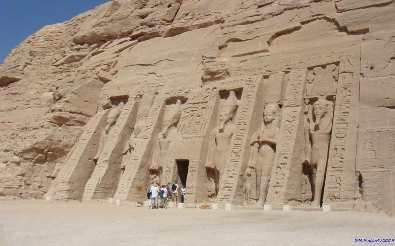 Ballade en Egypte - Page 3 Dsc01904