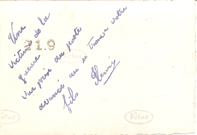 [HISTOIRES ET HISTOIRE] Le fort de Penthièvre (56) Numyri35