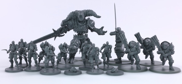 Dark Souls (steamforged) extensions 33dcfd10