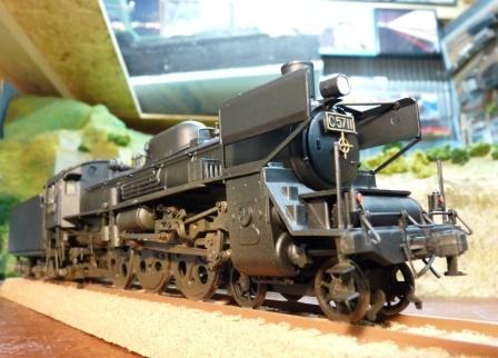 Locomotive C 57 de la JNR  Img_210