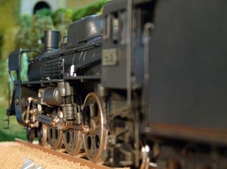 Locomotive C 57 de la JNR  Img_310