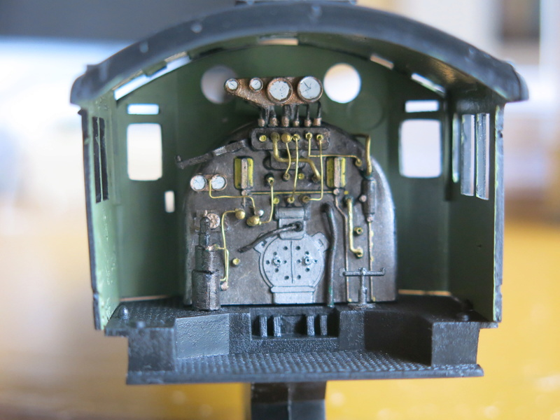 Locomotive C 57 de la JNR  Img_7636