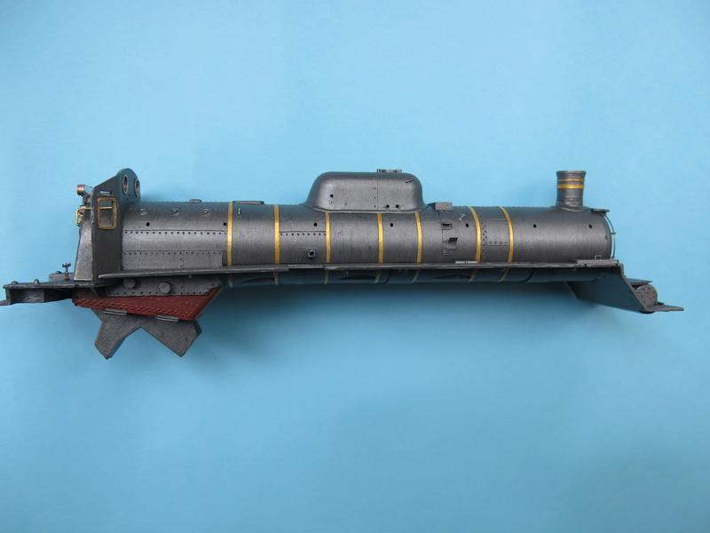 Locomotive C 57 de la JNR  Img_7711