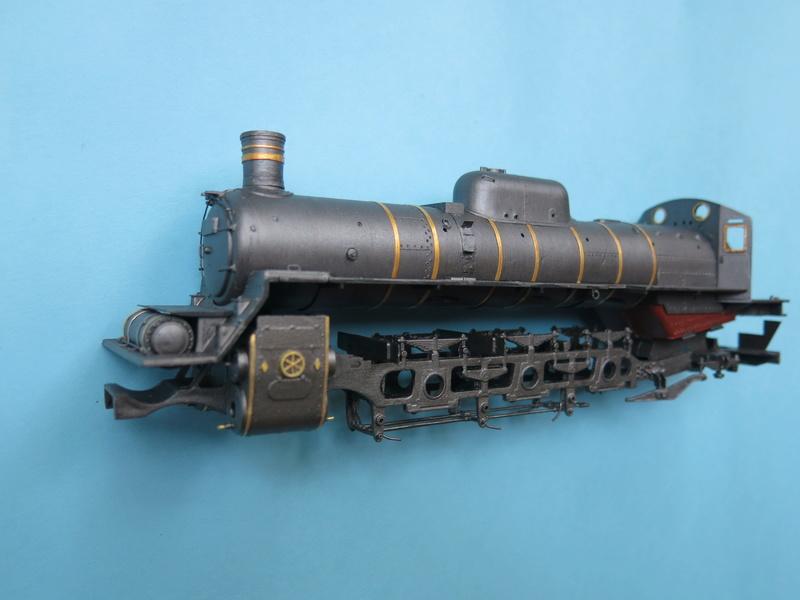 Locomotive C 57 de la JNR  Img_7718