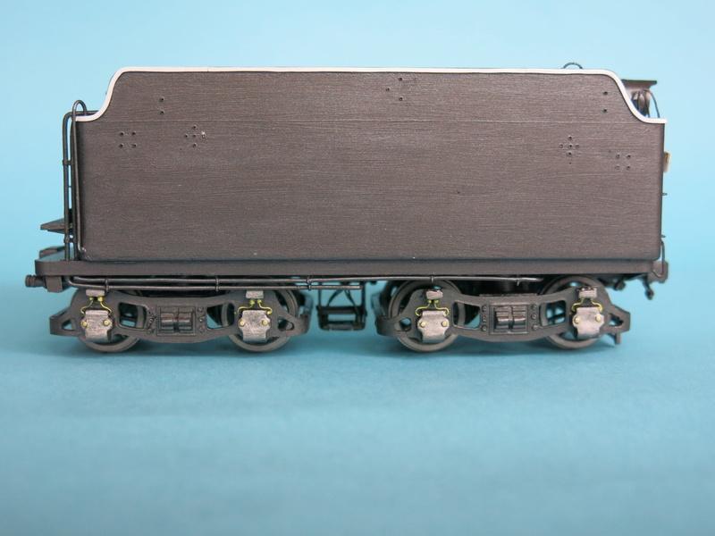Locomotive C 57 de la JNR  - Page 2 Img_7739