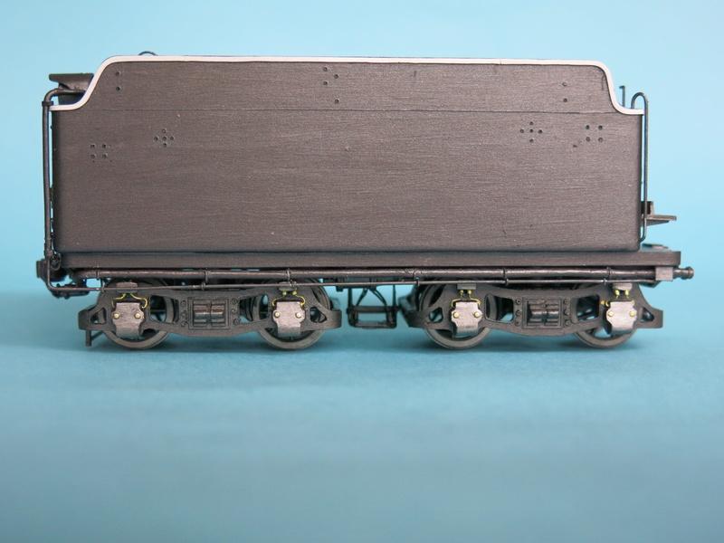 Locomotive C 57 de la JNR  - Page 2 Img_7741