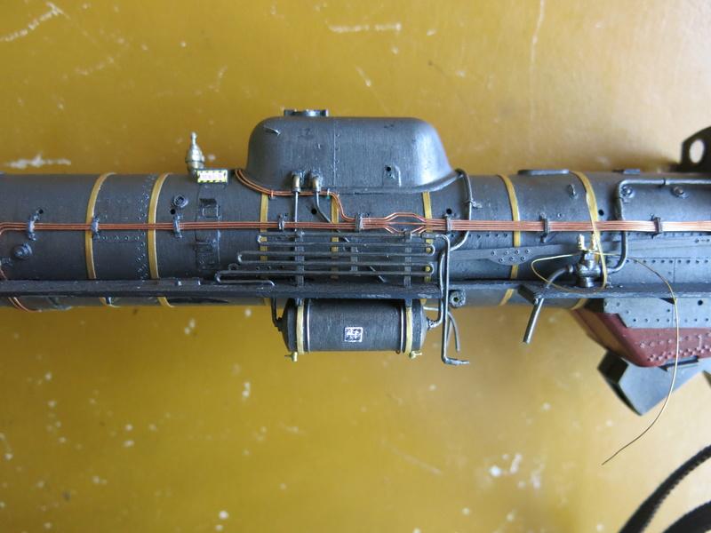 Locomotive C 57 de la JNR  Img_7813