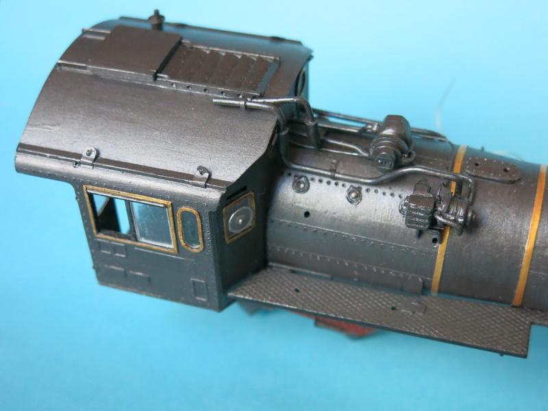 Locomotive C 57 de la JNR  Img_7815