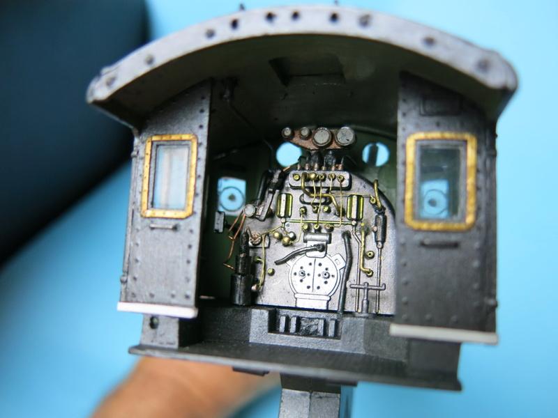 Locomotive C 57 de la JNR  Img_7819