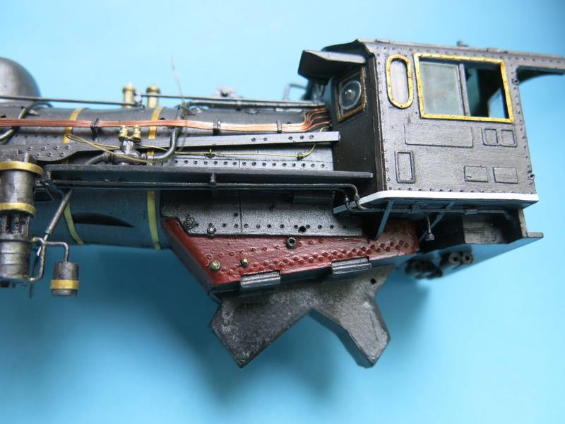 Locomotive C 57 de la JNR  Img_7822