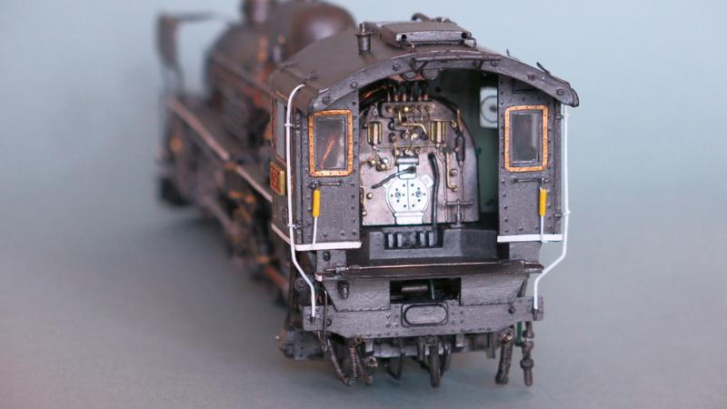 Locomotive C 57 de la JNR  Img_8320