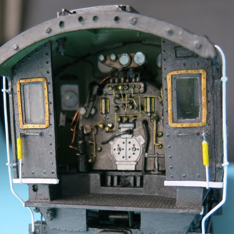 Pacific C 57 de la JNR Img_8333