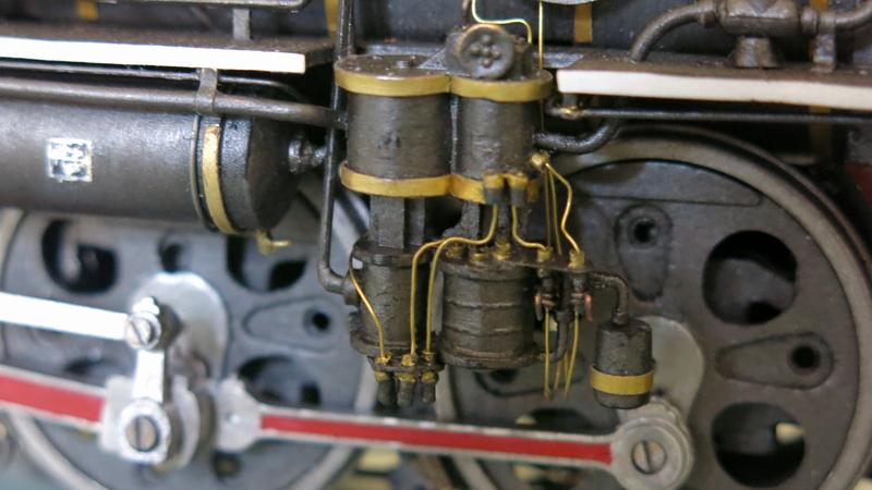 Locomotive C 57 de la JNR  Img_8410