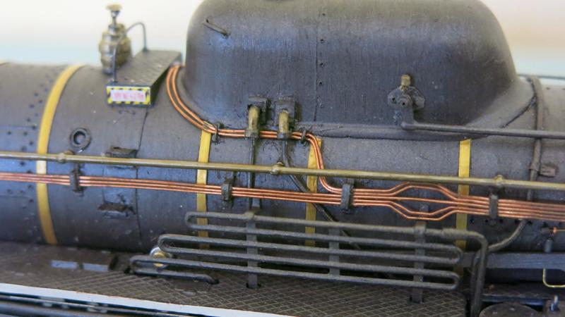 Locomotive C 57 de la JNR  Img_8413