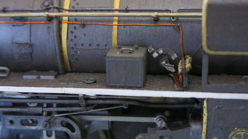 Locomotive C 57 de la JNR  Img_8417
