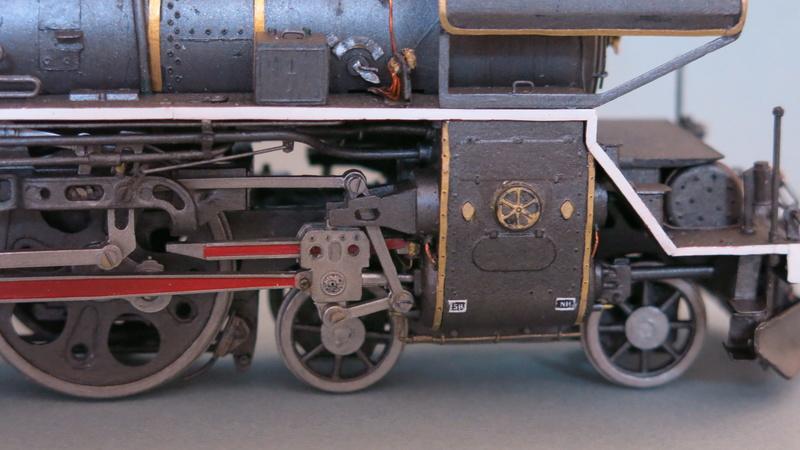 Locomotive C 57 de la JNR  Img_8422