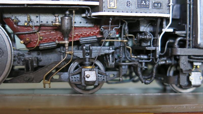 Locomotive C 57 de la JNR Img_8457