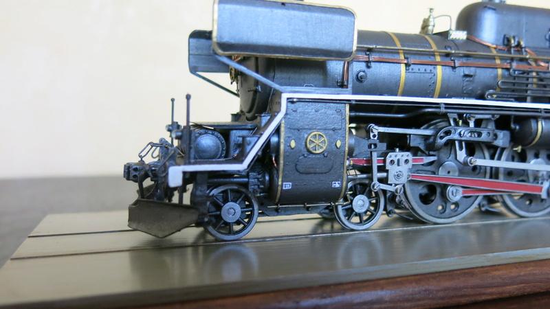Locomotive C 57 de la JNR Img_8462