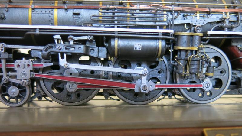 Locomotive C 57 de la JNR Img_8463