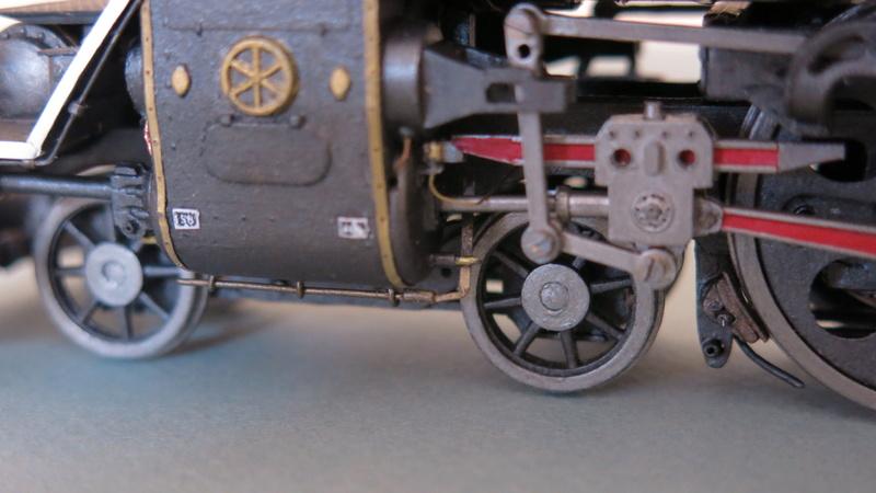 Locomotive C 57 de la JNR Img_8465