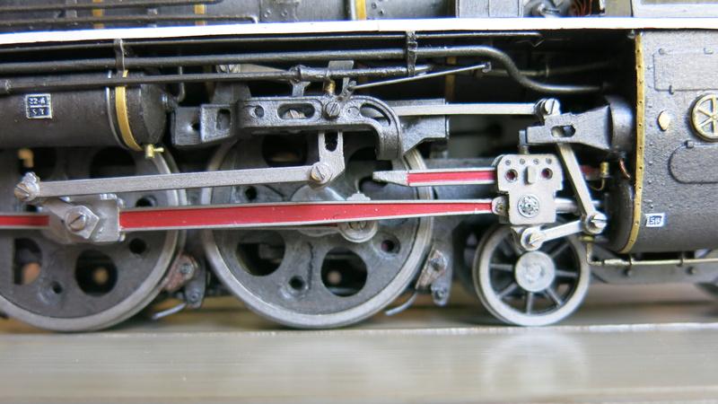 Locomotive C 57 de la JNR  Img_8519