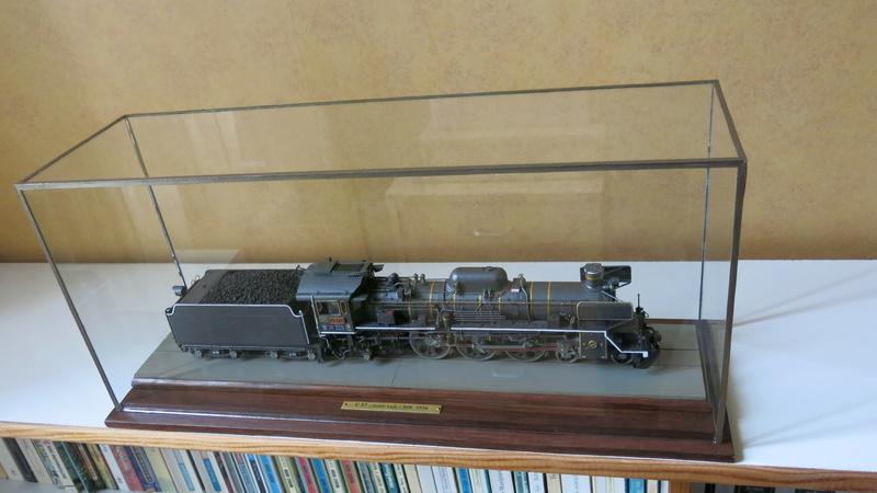 Locomotive C 57 de la JNR Img_8555