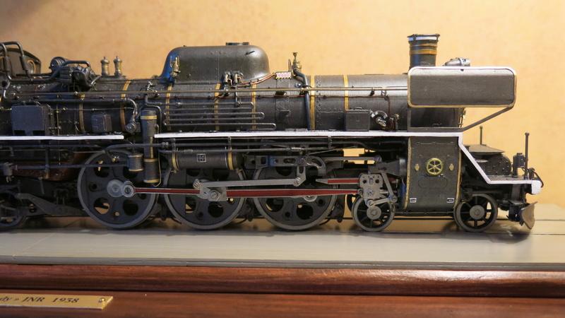 Locomotive C 57 de la JNR Img_8610