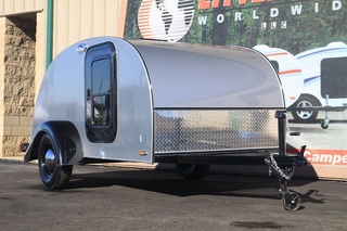 Up your camping game with the many options that come with the Silver Shadow 59dedd10
