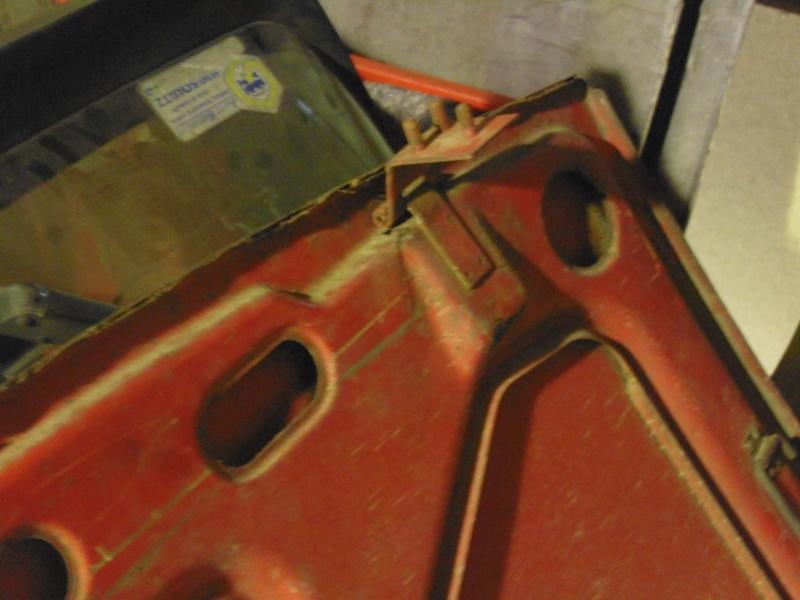 capot plat et toile de toit P1030020