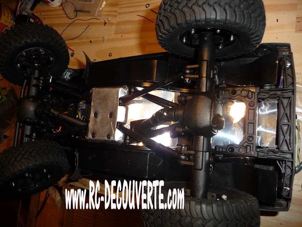Montage MST CMX Kit : Jeep & Hummer - Page 6 02-mst19