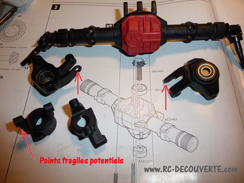 Montage SCX10 II Kit VS RTR : que vaut le SCX10 2 ? 1-mont11
