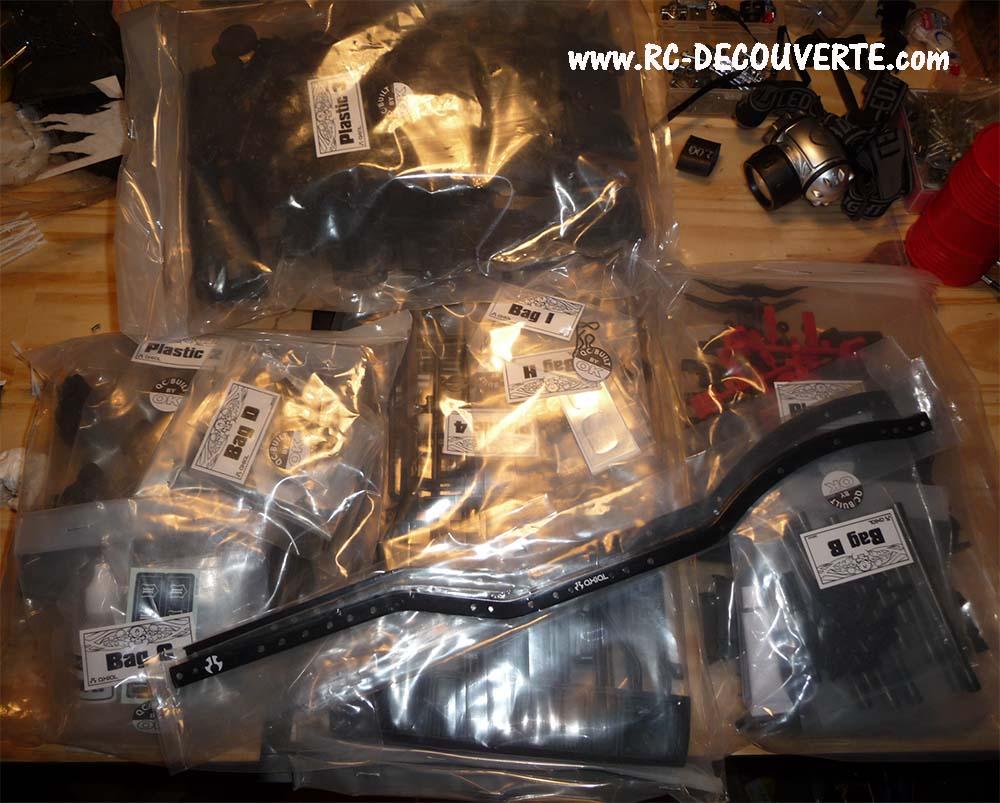Montage SCX10 II Kit VS RTR : que vaut le SCX10 2 ? 1-sacs10