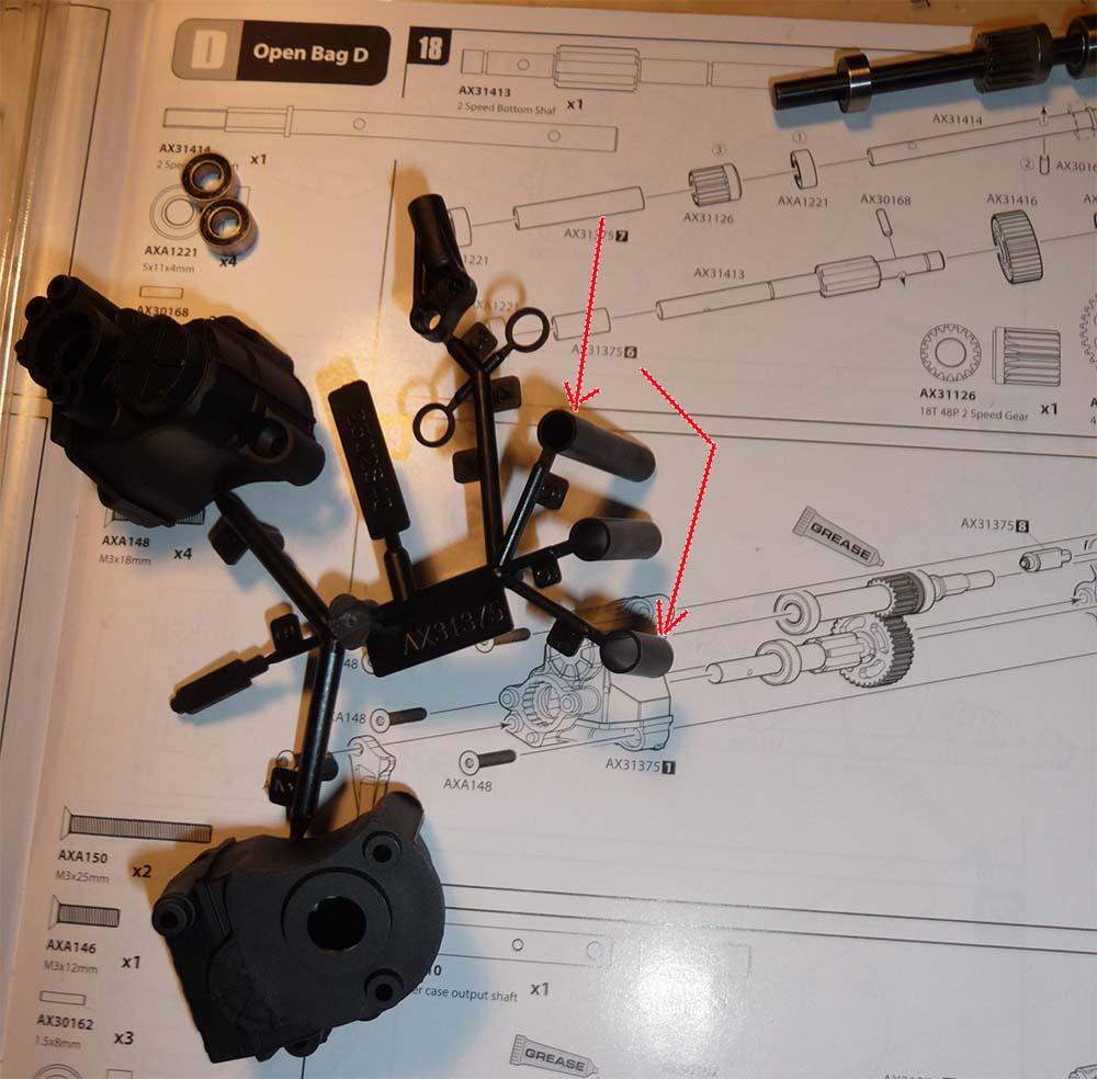 Montage SCX10 II Kit VS RTR : que vaut le SCX10 2 ? 4-tran11
