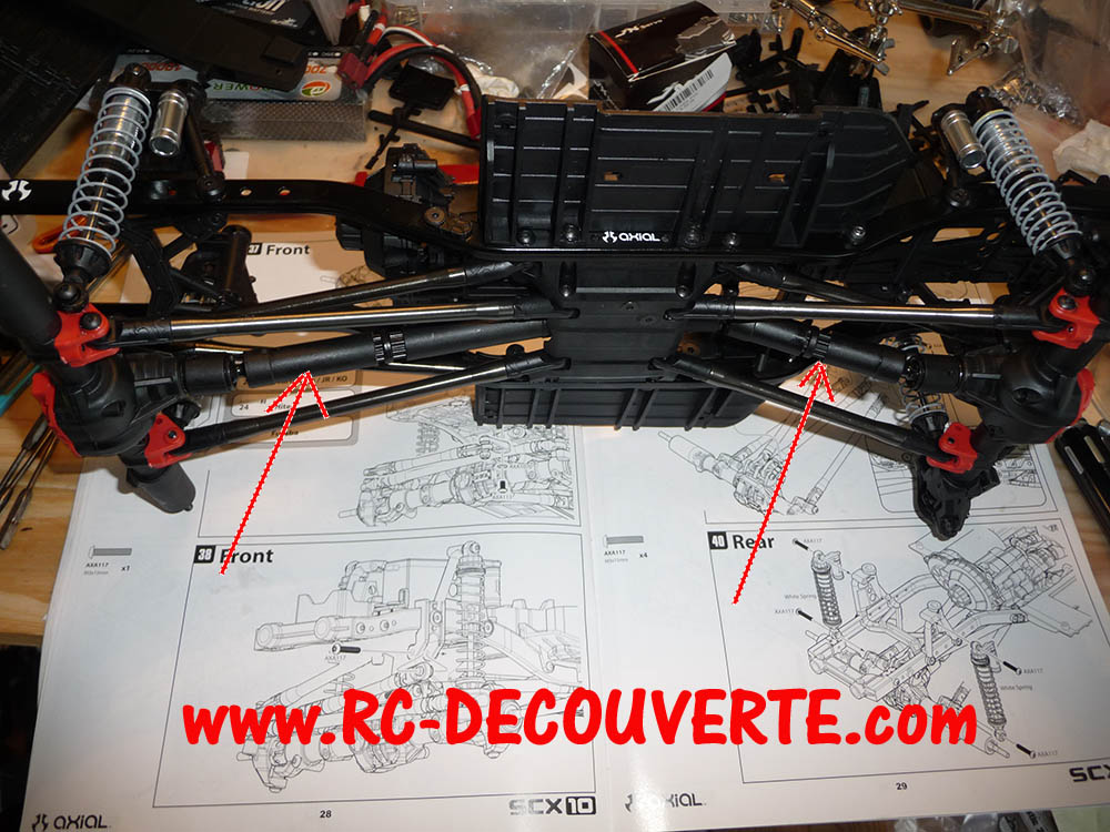 Montage SCX10 II Kit VS RTR : que vaut le SCX10 2 ? - Page 3 9a-ang10