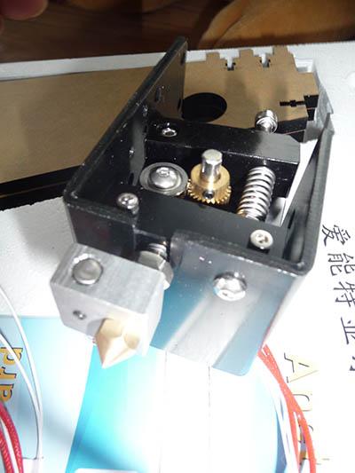 Impression 3D, quelle imprimante au meilleur prix ? - Page 2 Extrud10