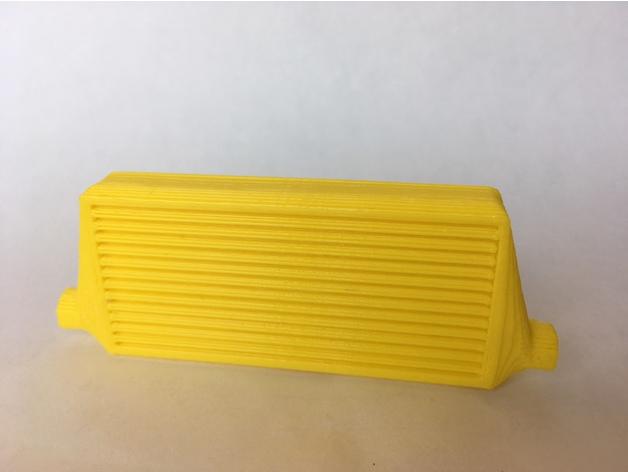Radiateur 3D pour Scx10 et tout Scale et Crawler 1/10 M111