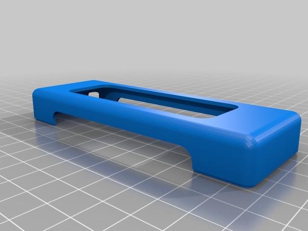Lipo Hard Case 3D ou Coque Accus Lipo 3D pour Rc et Modélisme M1c29