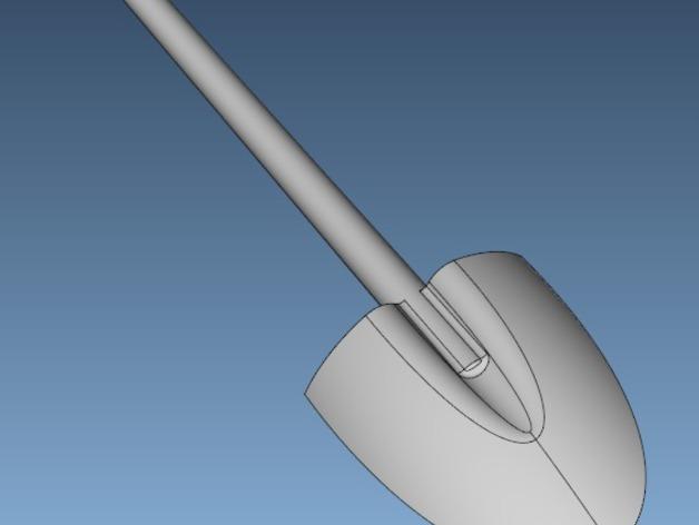 Pelle 3D pour Scale et Crawler 1/10 M2_ron10