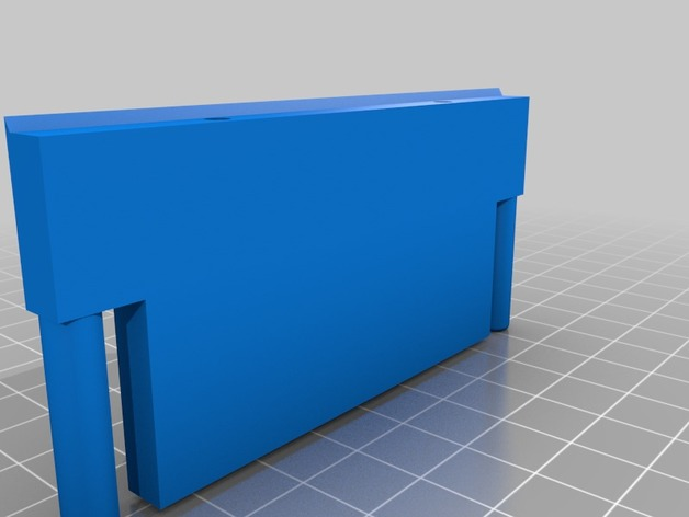 Protection de Carrosserie 3D pour SCX10 et autre Scale et Crawler 1/10 M2c14